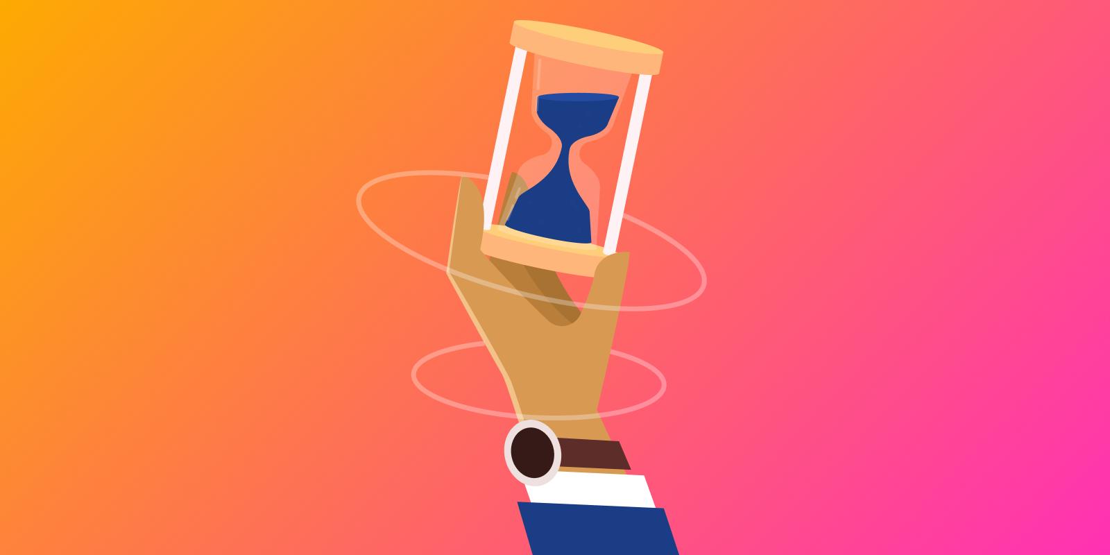[Перевод] Приёмы в проектировании пользовательского интерфейса, которые сэкономят время