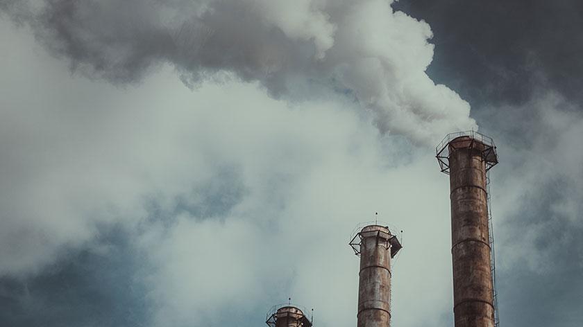 [Перевод] Впервые за 5 лет в странах с развитой экономикой выбросы углерода увеличатся в 2018-м году
