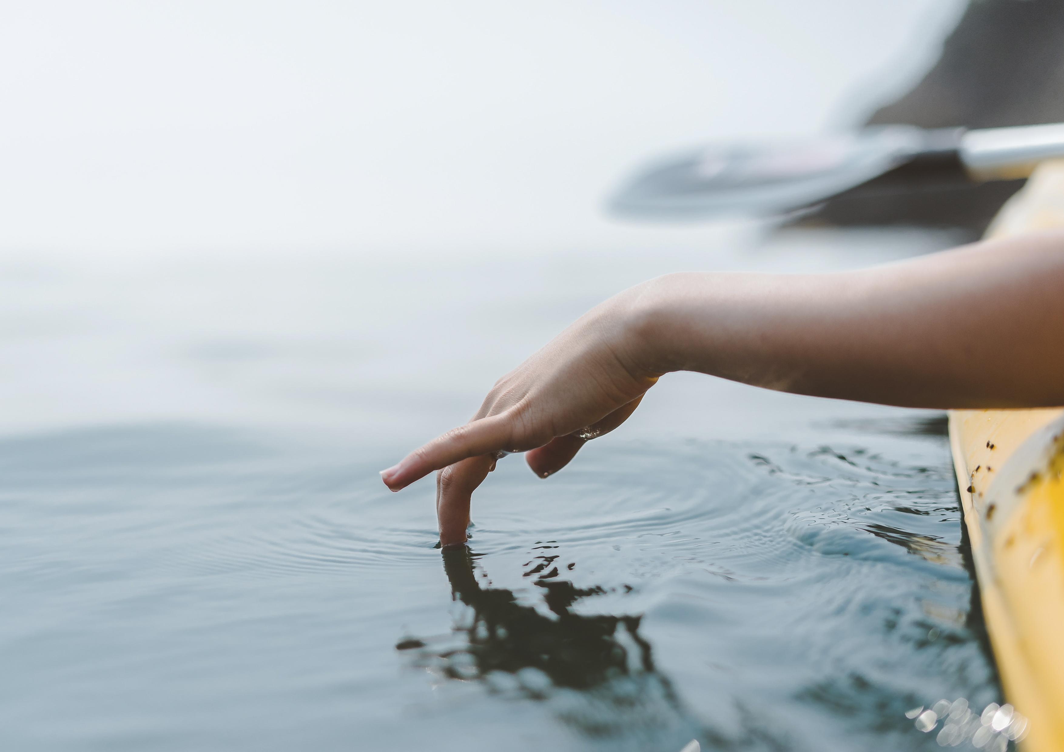 «Умный пляж» или как обеспечить комплексную безопасность людей на водоеме?