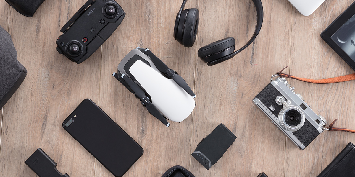 Сменная батарея к квадрокоптеру мавик айр крепеж планшета android (андроид) для бпла спарк