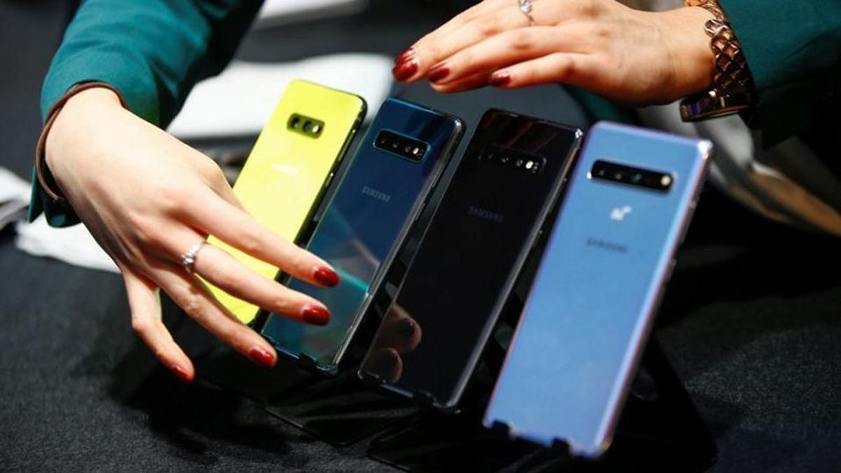 Samsung разрабатывает Quick Share, аналог Apple AirDrop