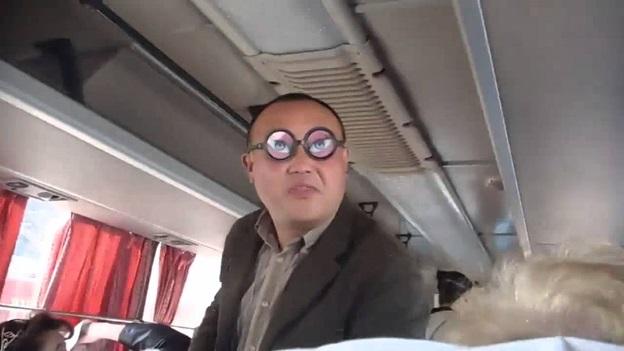 «Очки н-нада?» или «чем вредны готовые китайские очки»?