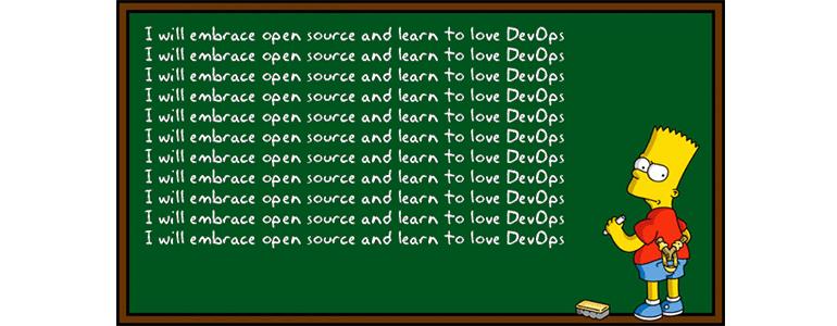 [Перевод] Руководство для чайников: создание цепочек DevOps с помощью инструментов с открытым исходным кодом