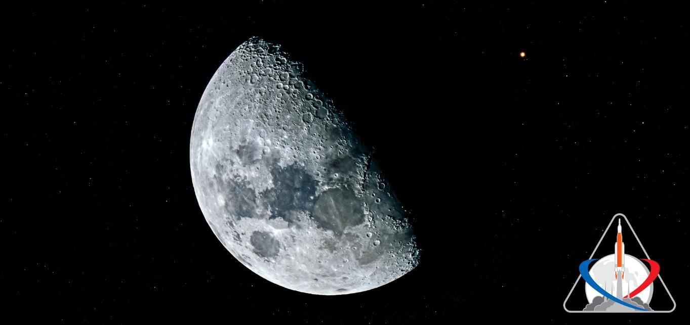 Artemis: слетать на Луну оказалось проще, чем вернуться