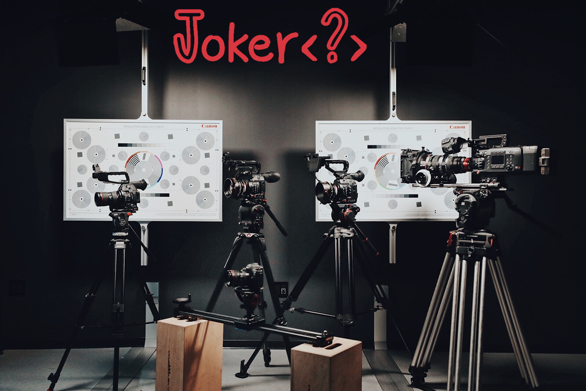 Bonuses Joker 2018: free live streaming, bauha, party and desktop