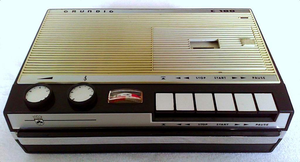 История пленочных форматов: немецкий ответ компакт-кассетам