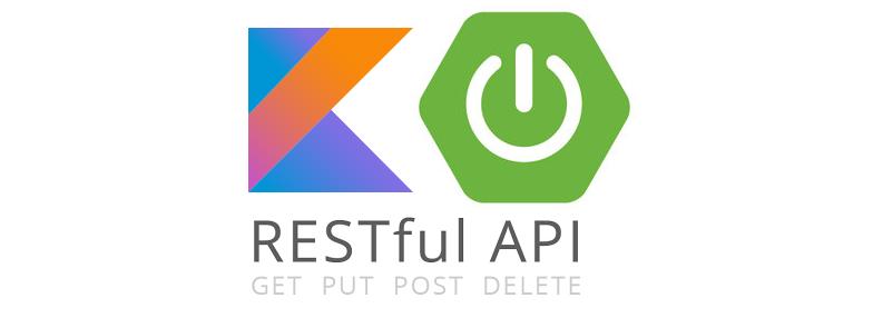 Наипростейший RESTful сервис на Kotlin и Spring boot