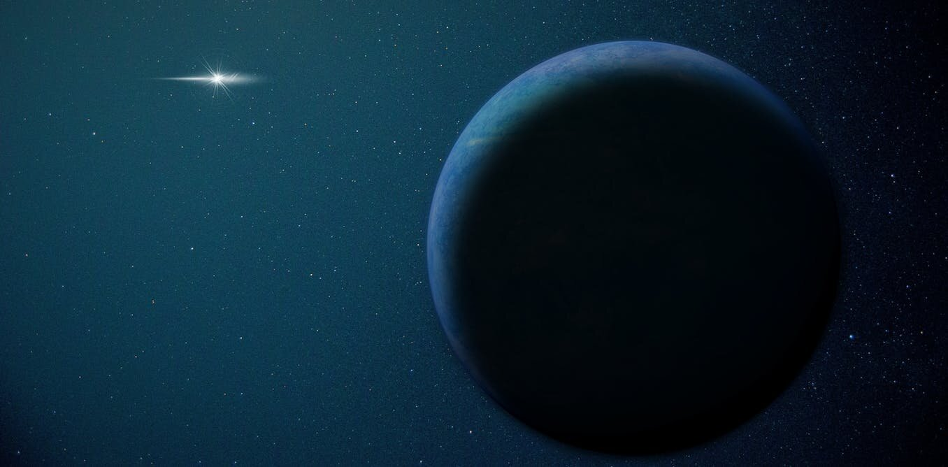 Перевод Почему астрономы сомневаются, что в Солнечной системе есть неоткрытая Девятая планета