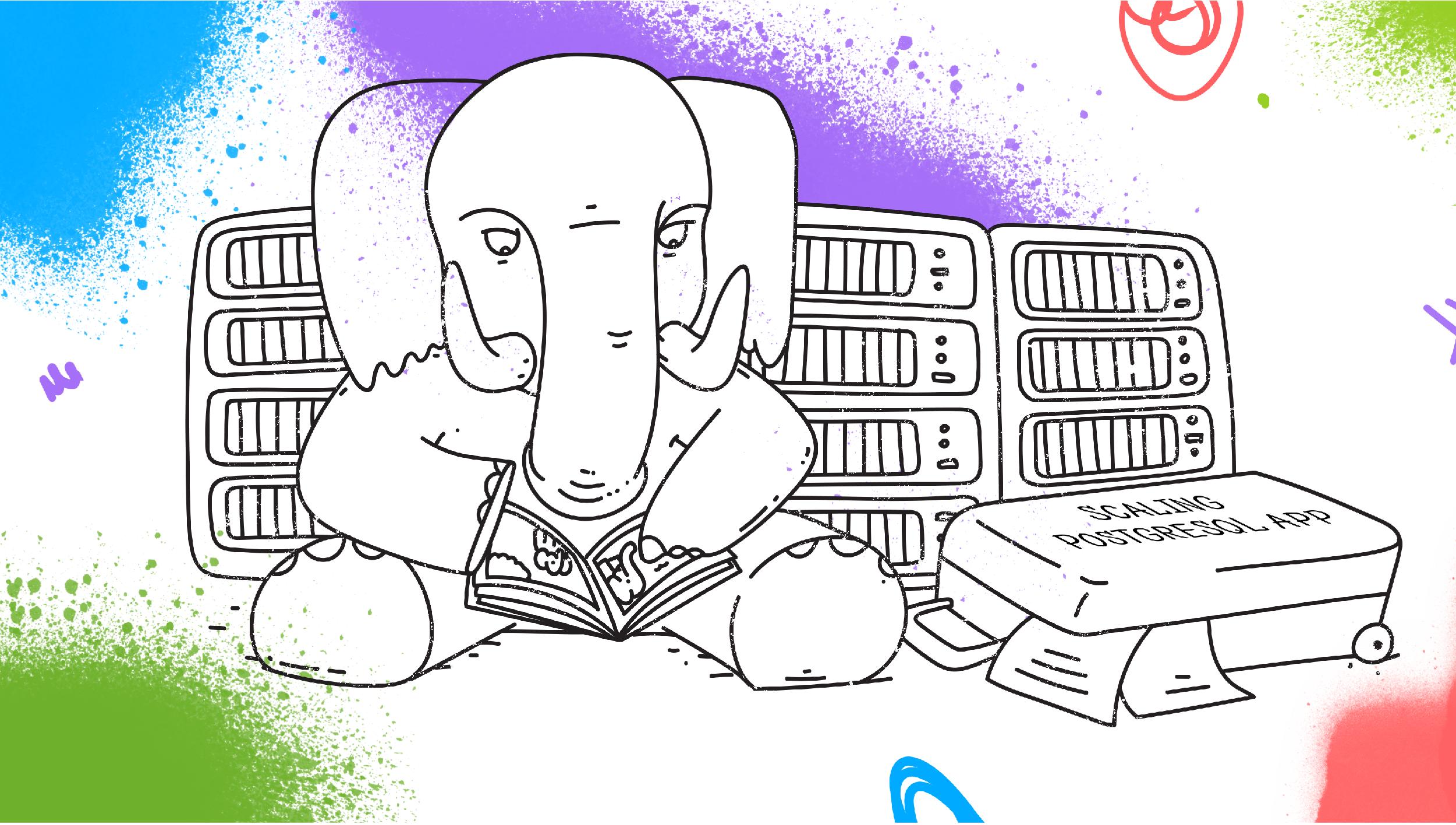 #RuPostgres: Масштабирование приложений на PostgreSQL