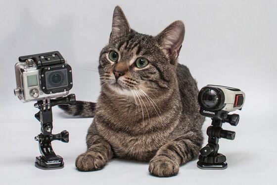 ДУ с внешним триггером для камер SONY HDR на ESP8266