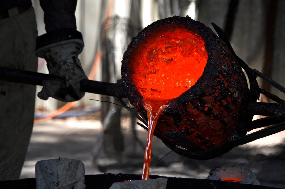 3D-технологии для литейного производства: как создать форму для отливки за неделю