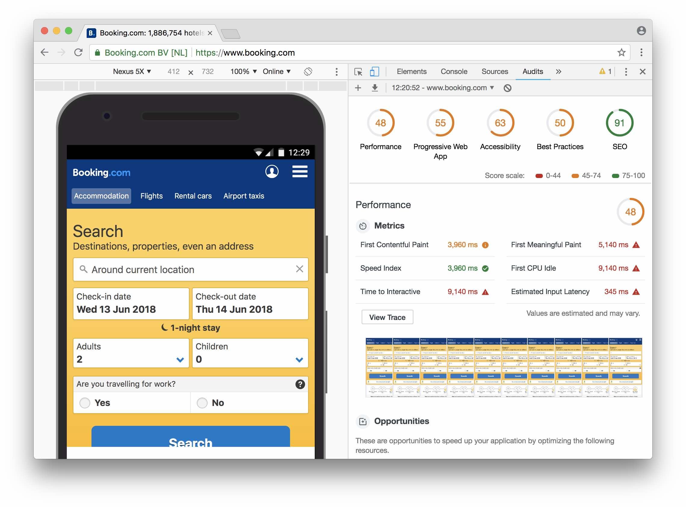 Могут ли PWA (Progressive Web Apps) образца 2018 года составить достойную конкуренцию нативным приложениям?