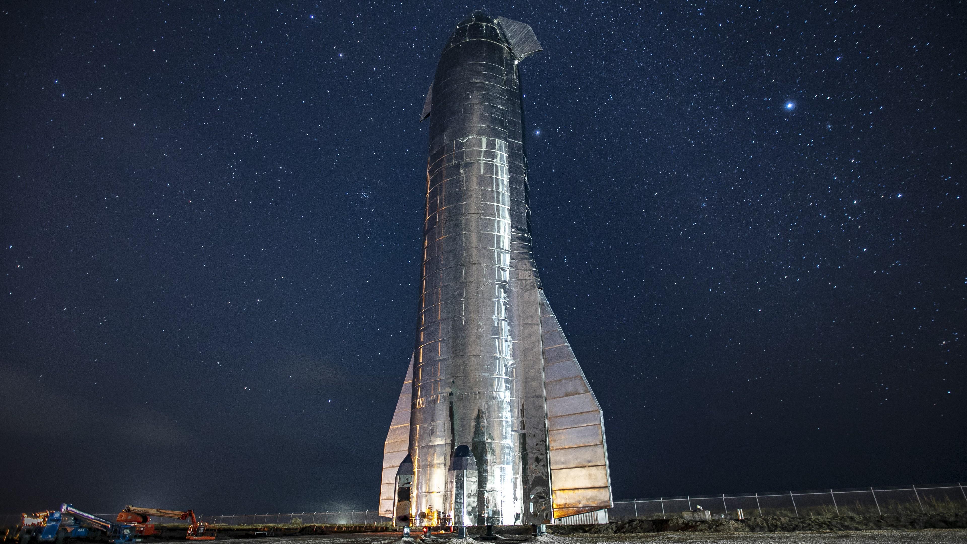 [Перевод] Семь самых захватывающих космических миссий предстоящего года