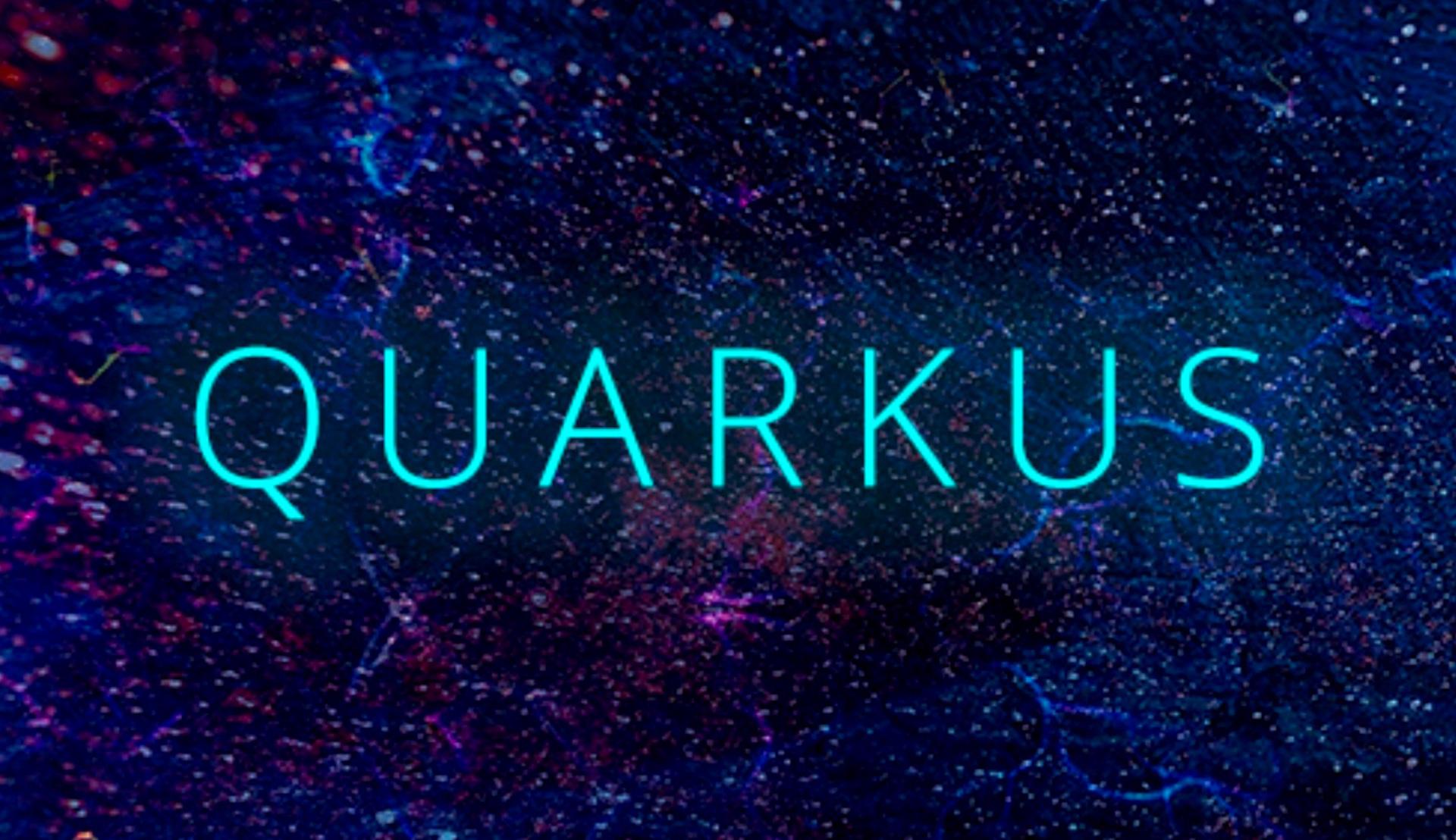 Как Quarkus объединяет императивное и реактивное программирование