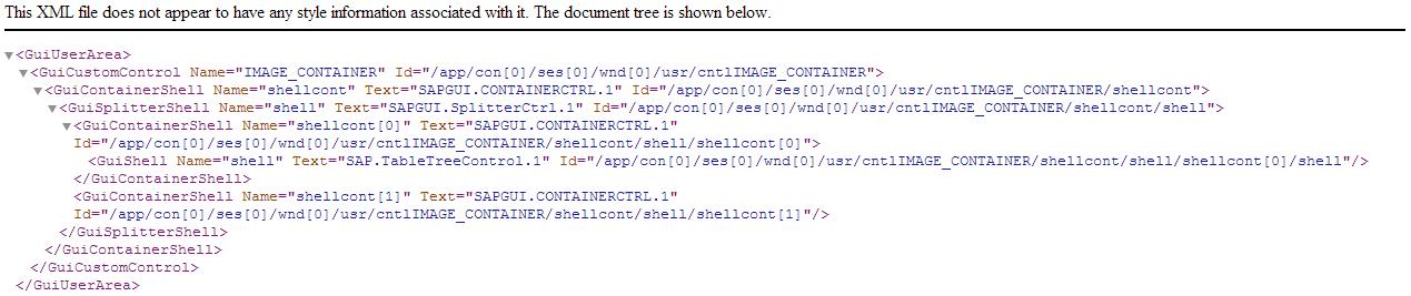 Автоматизация работы в SAP с помощью VBScript / Хабр