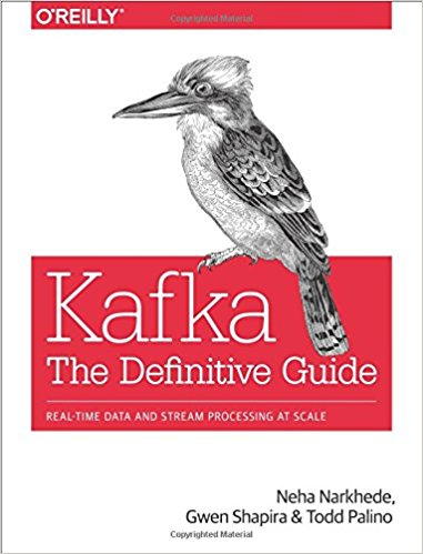 Apache Kafka: обзор