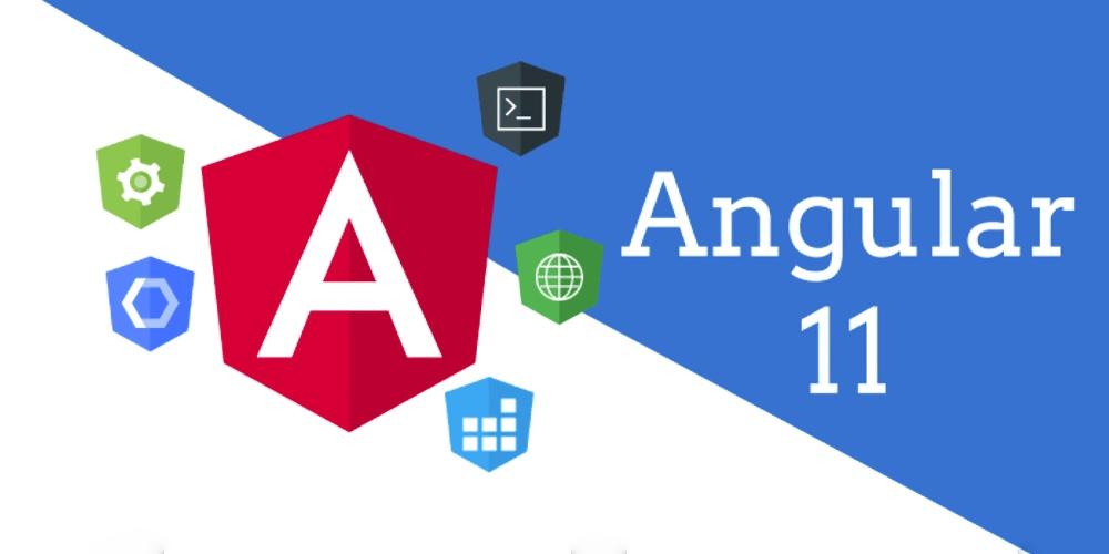 Перевод Добро пожаловать в Angular 11