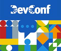 Конференция веб-разработчиков DevConf X — 21 июня