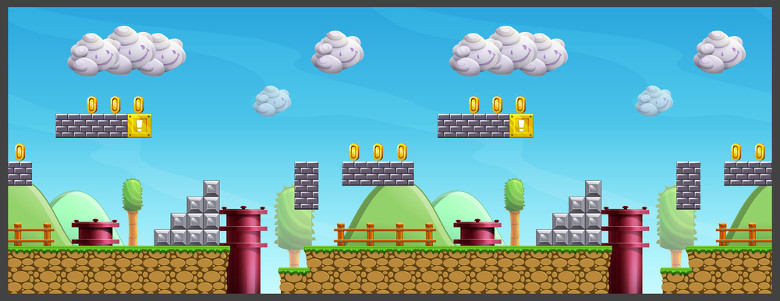 UE4 для Unity разработчиков: создание 2D-игр