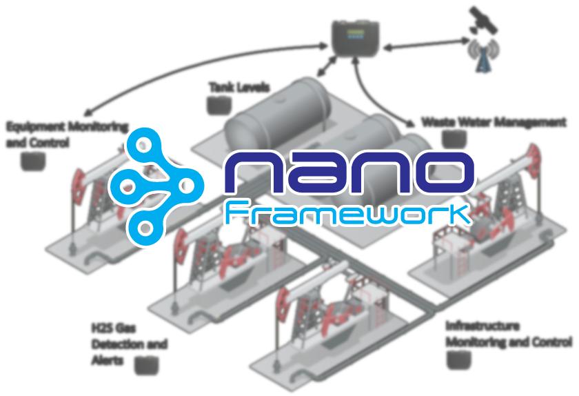 nanoframework