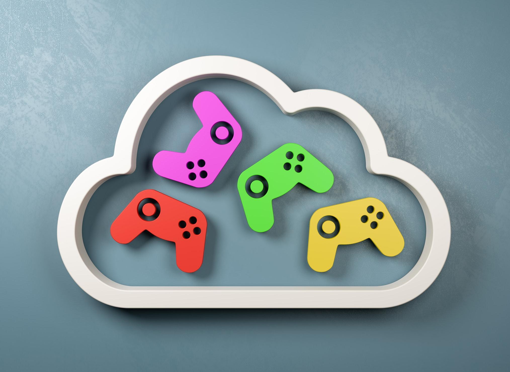 Облака сгущаются чем cloud-сервисы опасны для игровой индустрии?
