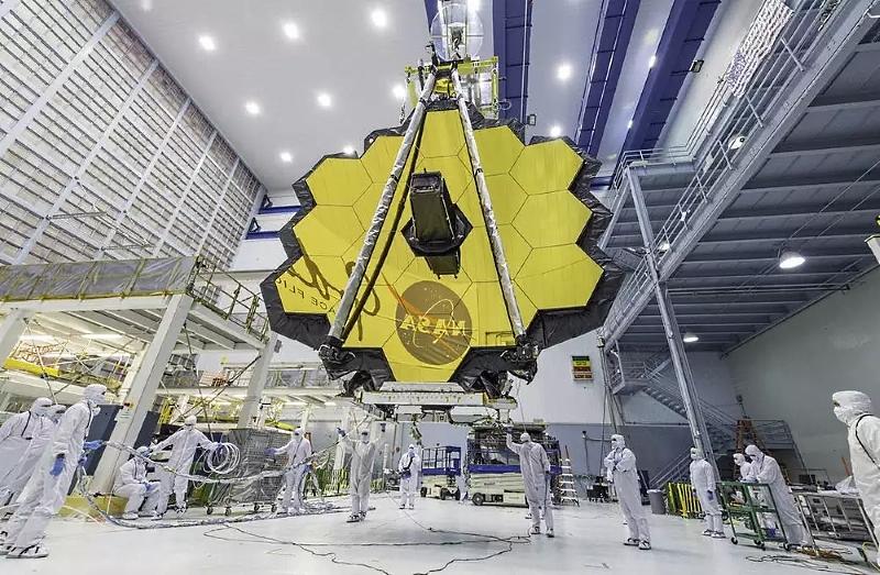 Telescope beyond reasonable