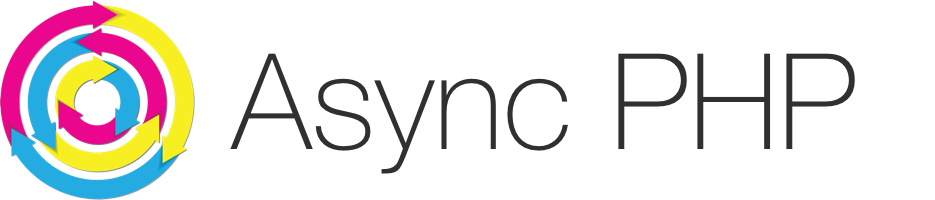 async php