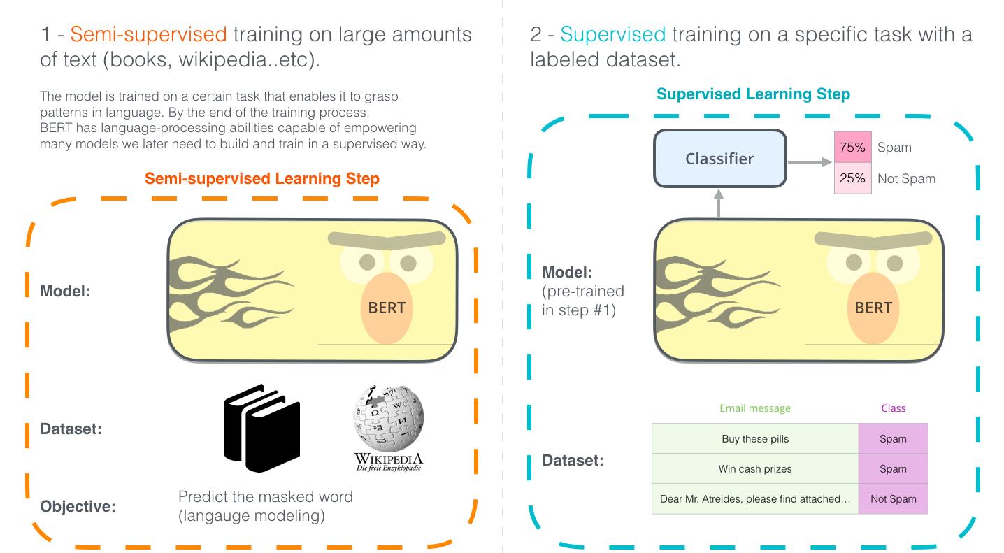 bert-transfer-learning