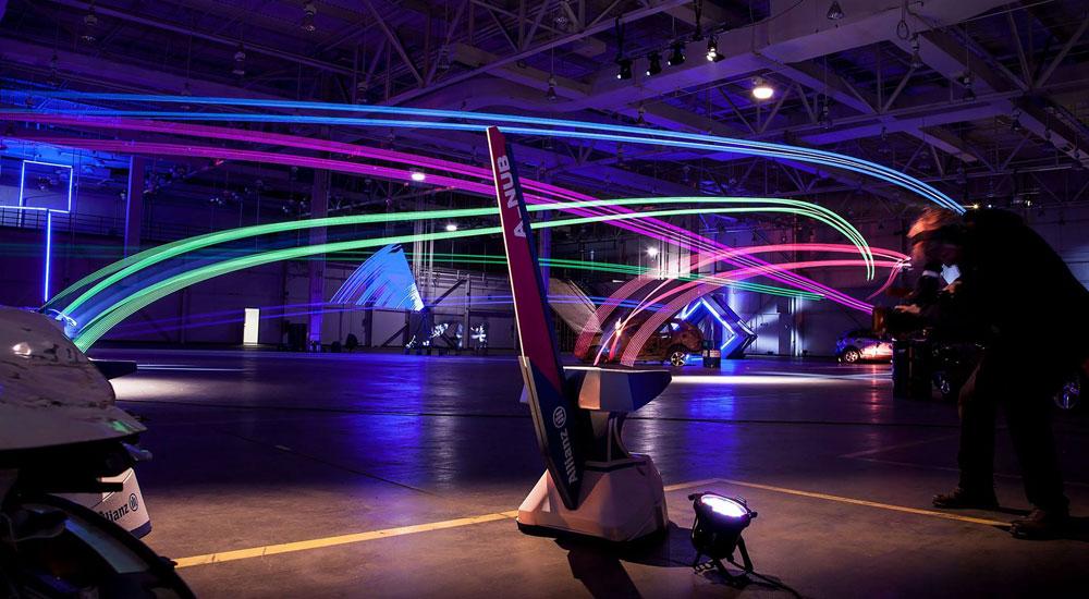 [Перевод] Странный и высокоскоростной мир гонок на дронах: продолжение