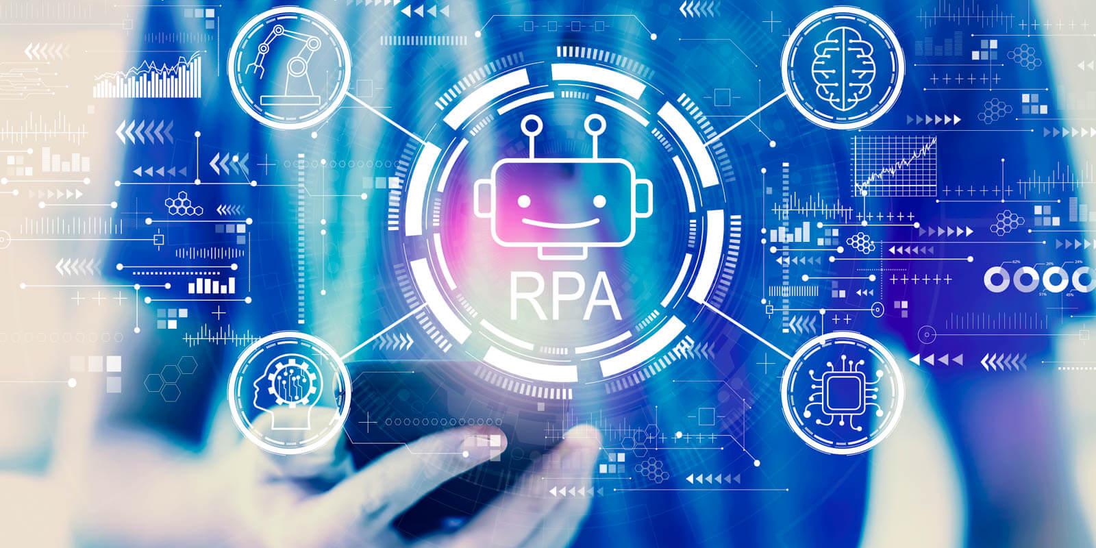 Роботизация процессов (RPA) с помощью Power Automate Desktop