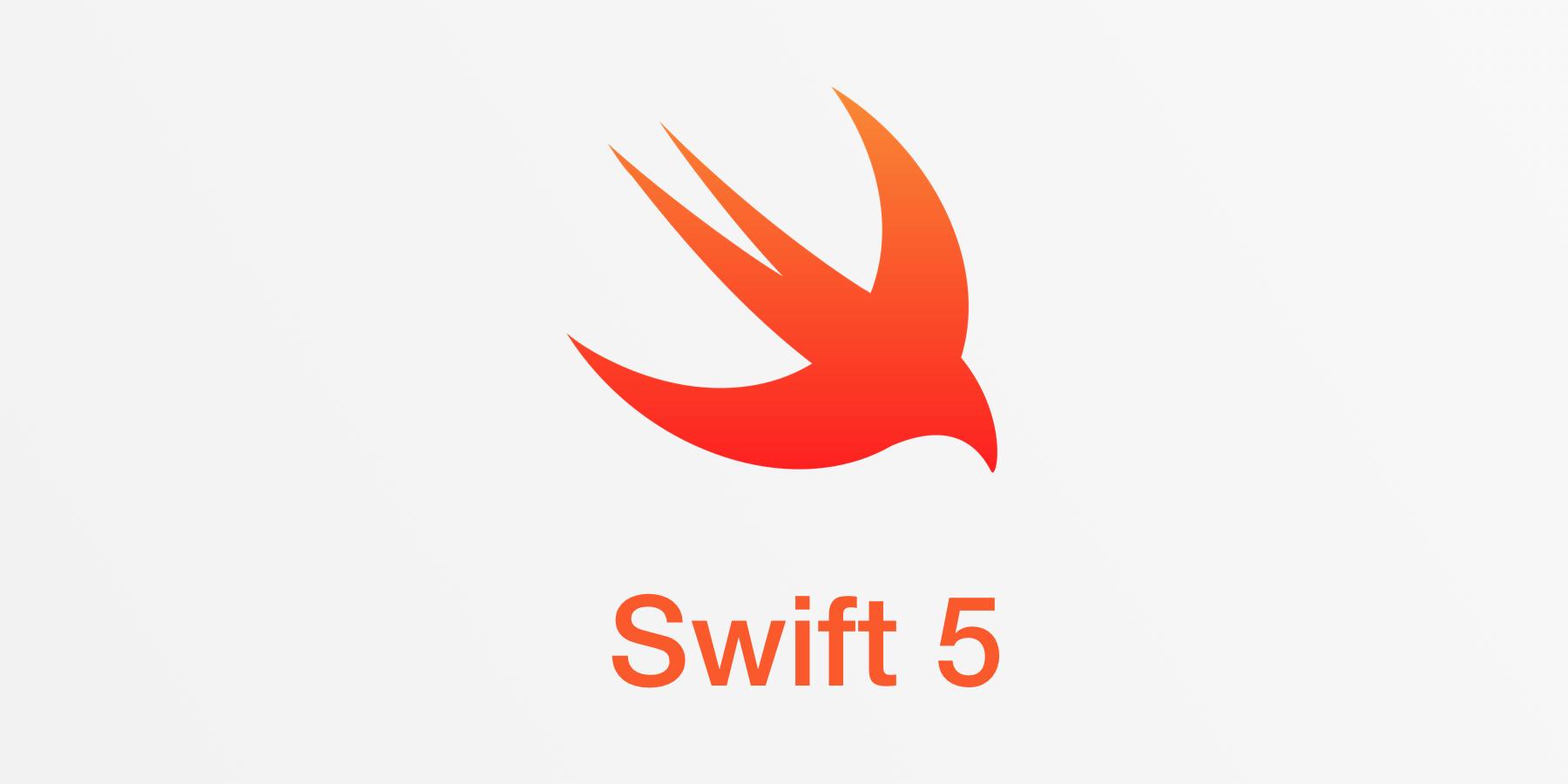 Что нового в Swift 5? / Блог компании Tinkoff ru / Хабр