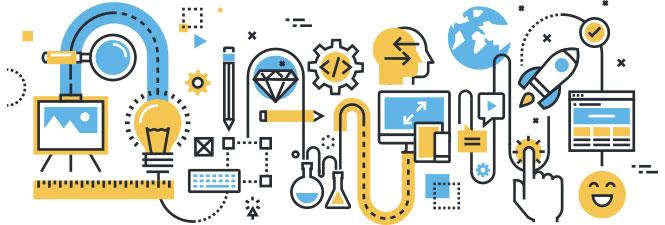 [Перевод] События, процессы и сервисы: современный подход к автоматизации бизнес-процессов