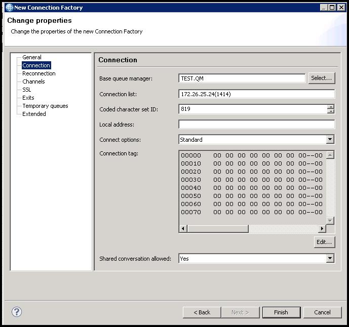 IBM MQ и JMeter: Первый контакт / Хабр