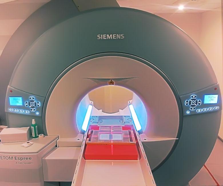 Разбираем магнитно-резонансный томограф II: Метаматериалы в МРТ