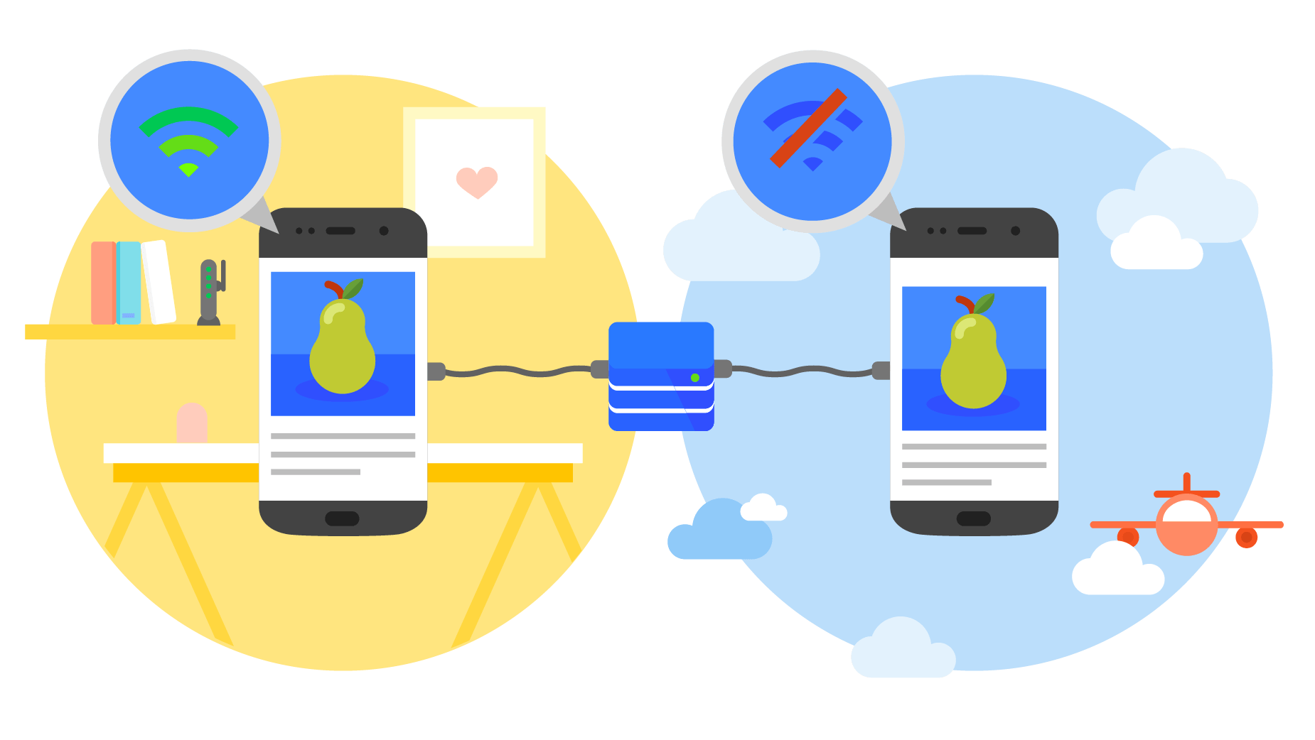 Can PWA (Progressive Web Apps) sample of 2018 make up a worthy competition to native applications?
