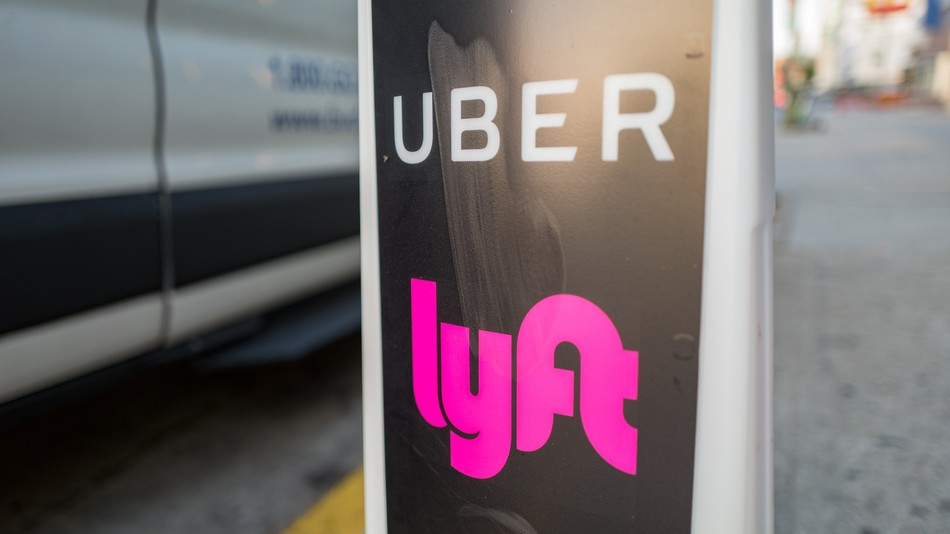 Can Lyft and Uber drivers receive more wages without making rides costlier?