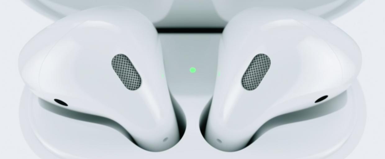Ждём наушники от Apple: AirPods 2019 и прогноз полноразмерных первенцев