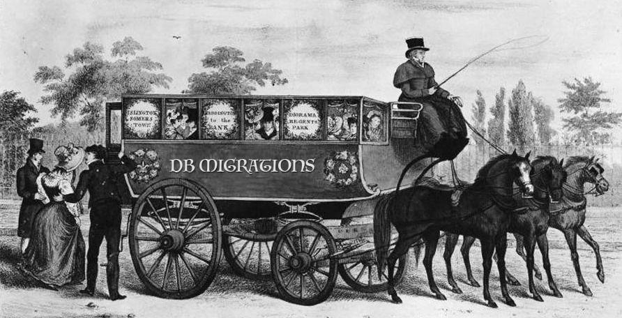 DB omnibus
