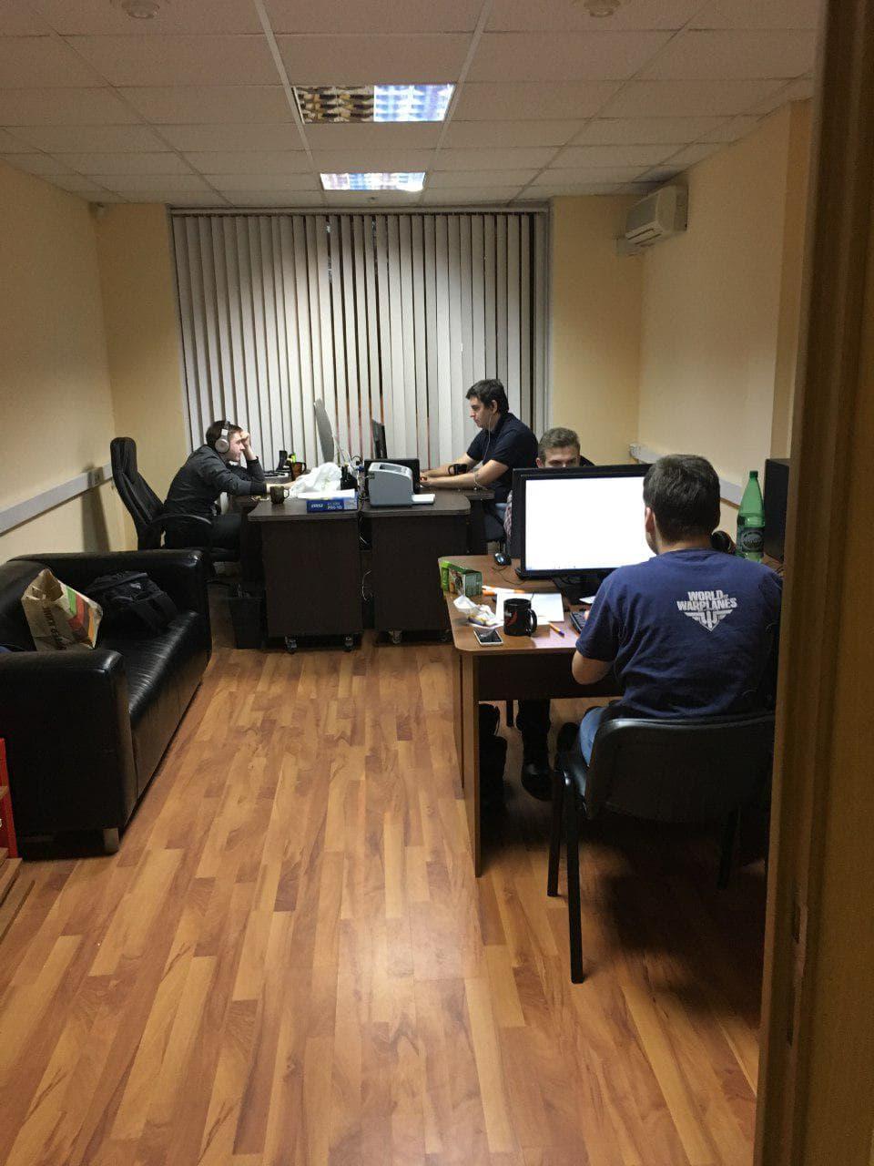 Алексей Лучко. RuCoin: Главные требования к команде — это «болеть проектом»