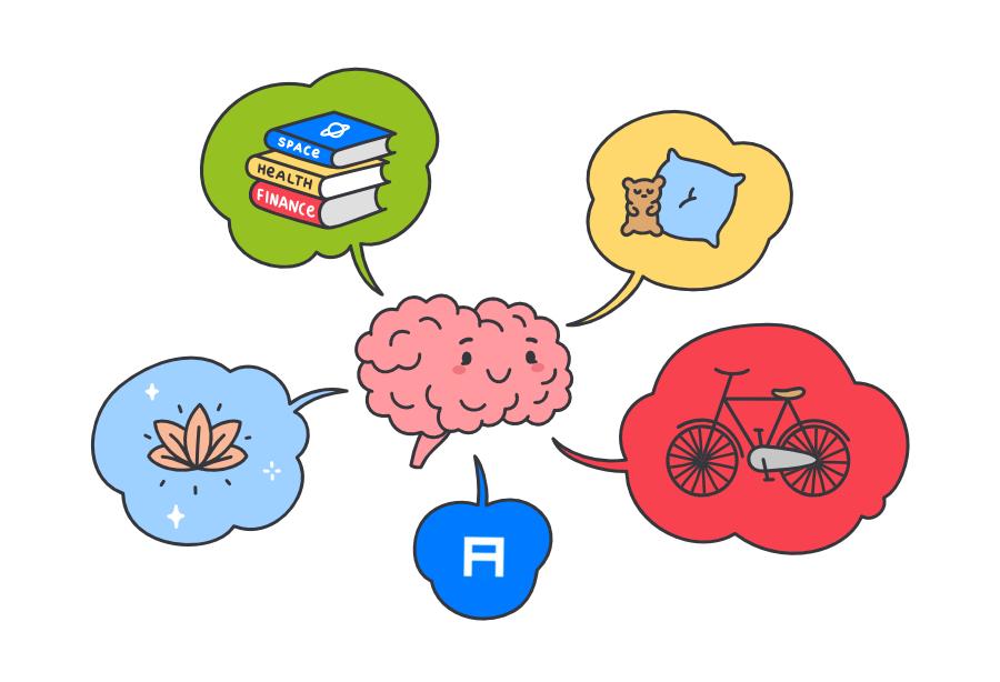 [Перевод] Пять привычек, которые помогут сохранить эффективность работы мозга