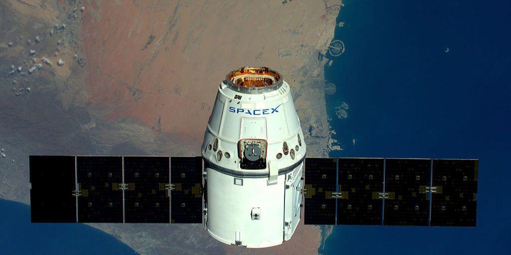 НАСА сэкономило сотни миллионов долларов благодаря частным компаниям