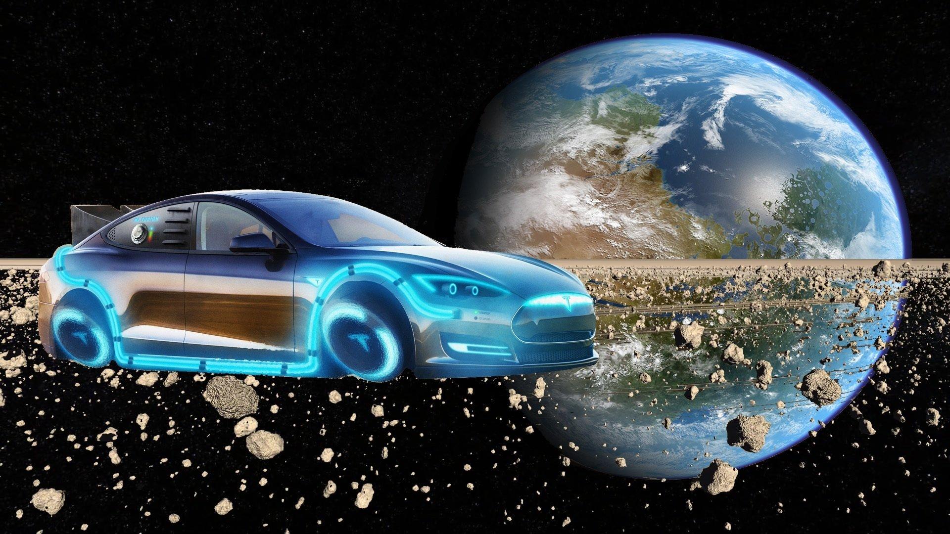 Климат Марса: назад в будущее
