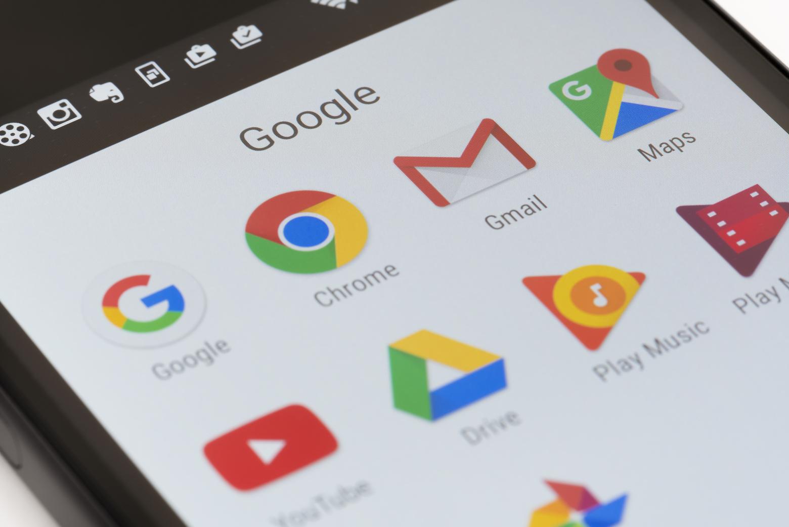 Еврокомиссия занялась расследованием методов Google по сбору данных