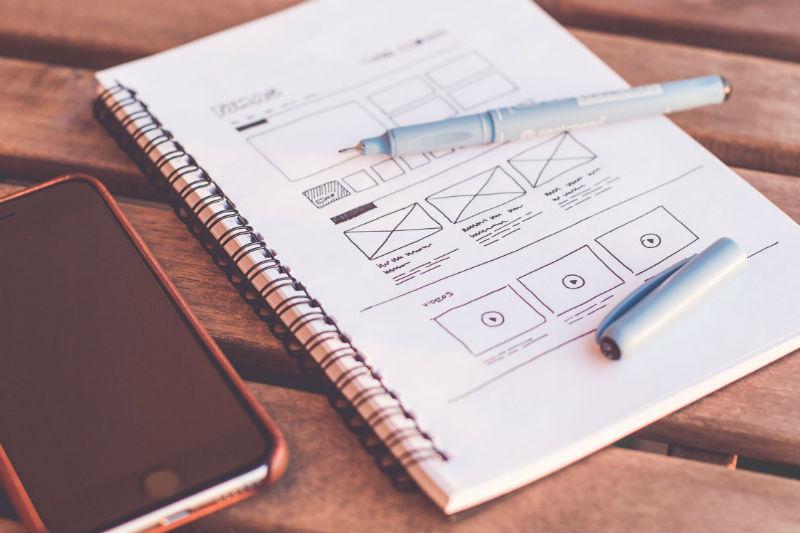 Тренды в Email-маркетинге: нетрадиционная верстка, работа с цветом и типографикой