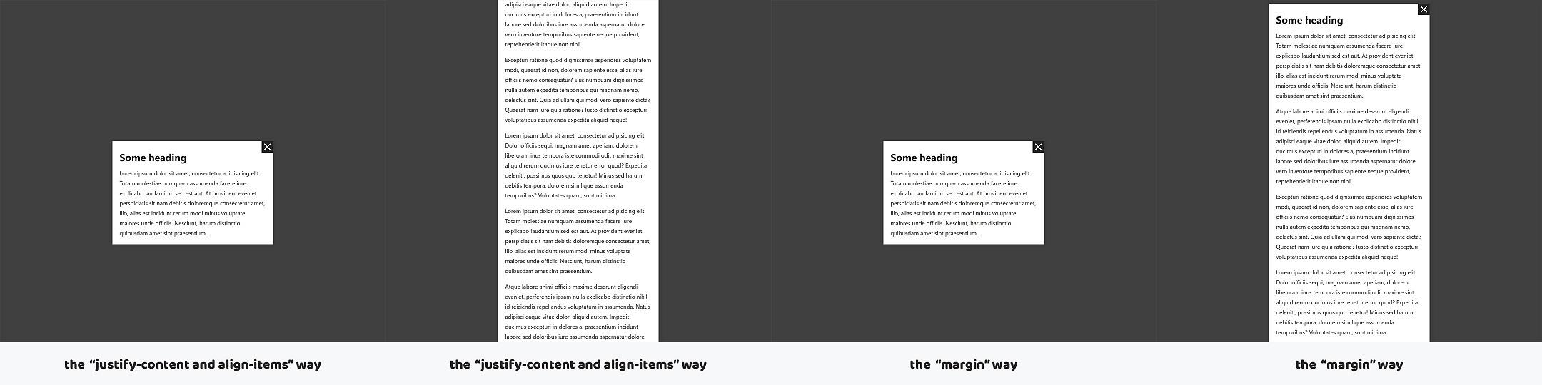 HTML и CSS ошибки, ухудшающие UX