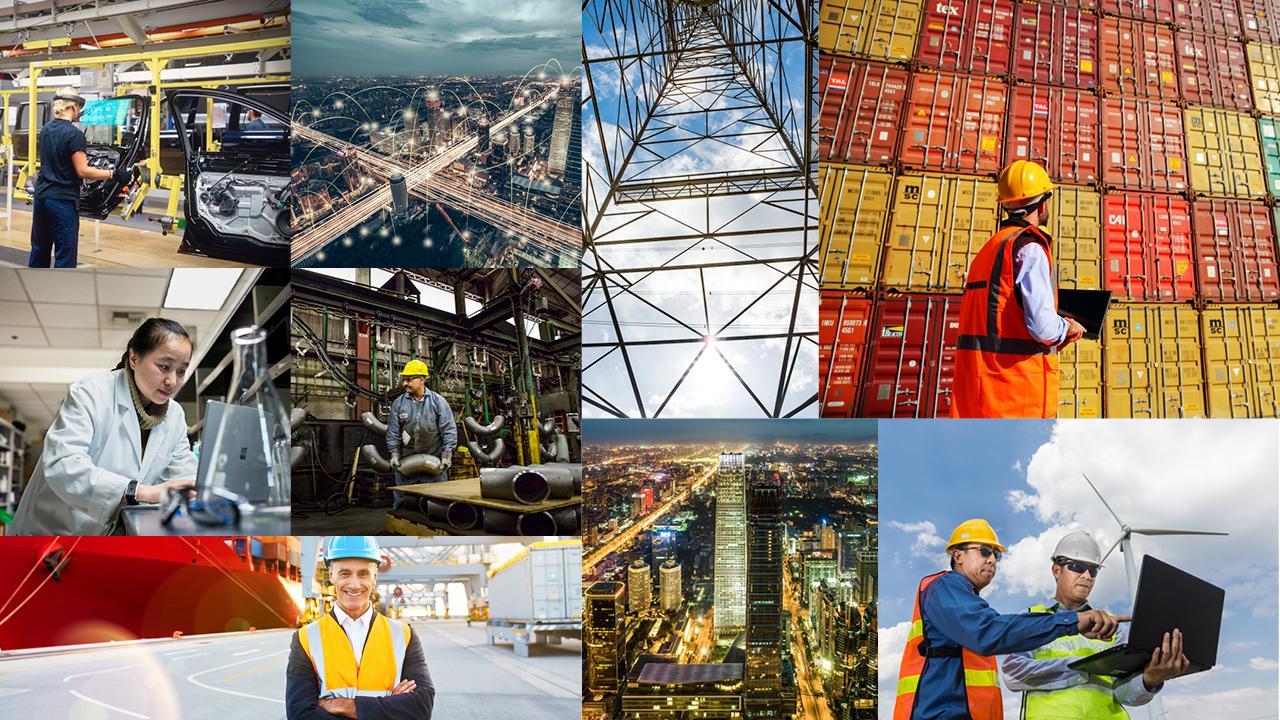 Теория большой инициативы — российский опыт цифровой трансформации промышленных предприятий