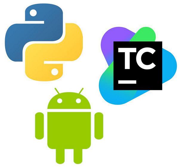 Python-установщик Android-сборок из TeamCity своими руками