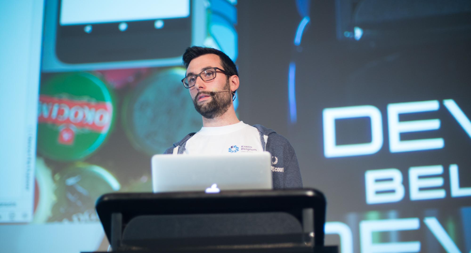 «Когда я стал Android-разработчиком, ещё негде было искать примеры»: интервью с Давидом Гонсалесом