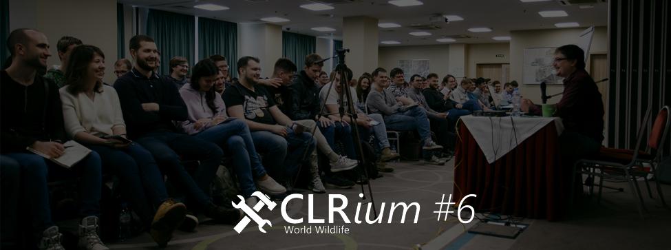 CLRium #6: Concurrency & Parallelism. Два дня: от процессора до async/await / Блог компании Семинары Станислава Сидристого / Хабр