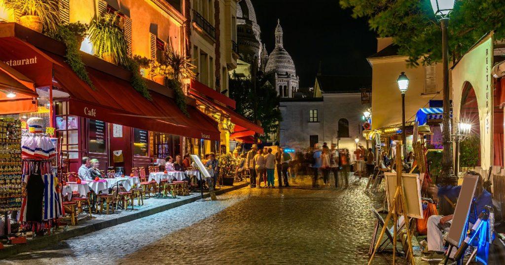 Во Франции задержаны владельцы баров с бесплатным Wi-Fi, которые не хранили логи